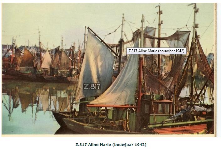 chalutier st christophe (zeebruge) Z460 Z1_10