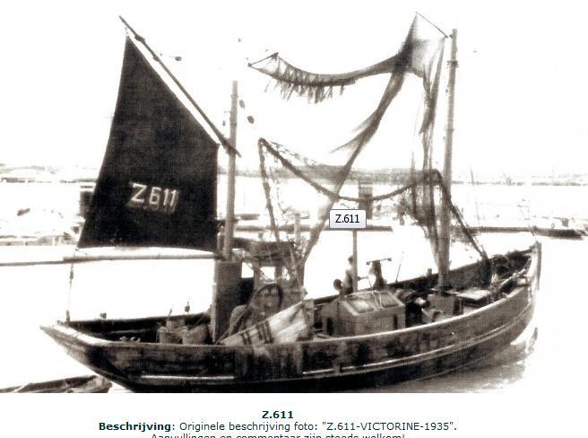 chalutier st christophe (zeebruge) Z460 Z61_10