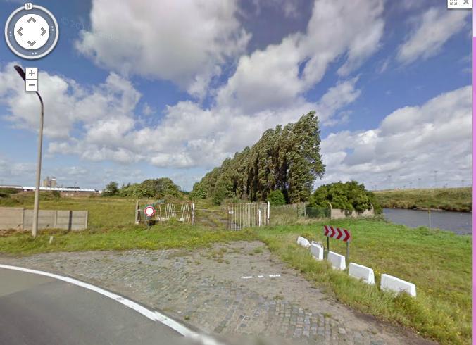 Base RDZ (ancienne base de Zeebrugge) - Page 2 Zeebru10