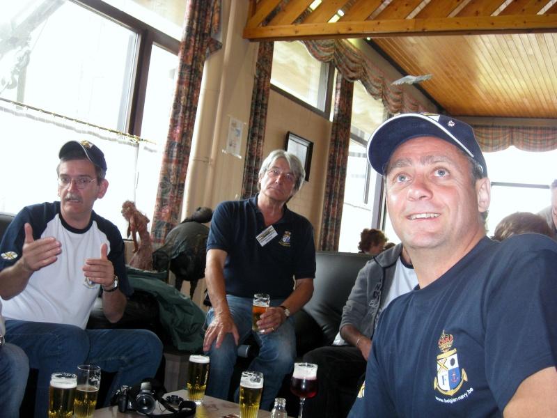 Portes ouvertes 2011 - Navy Days Zeebrugge 2011   - Page 4 110