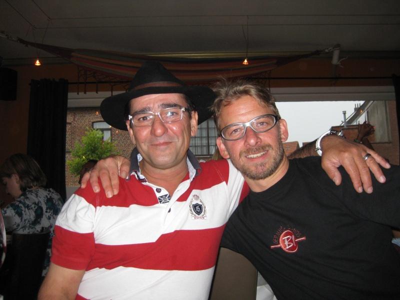 Dieter et Franck Fonteyn 214