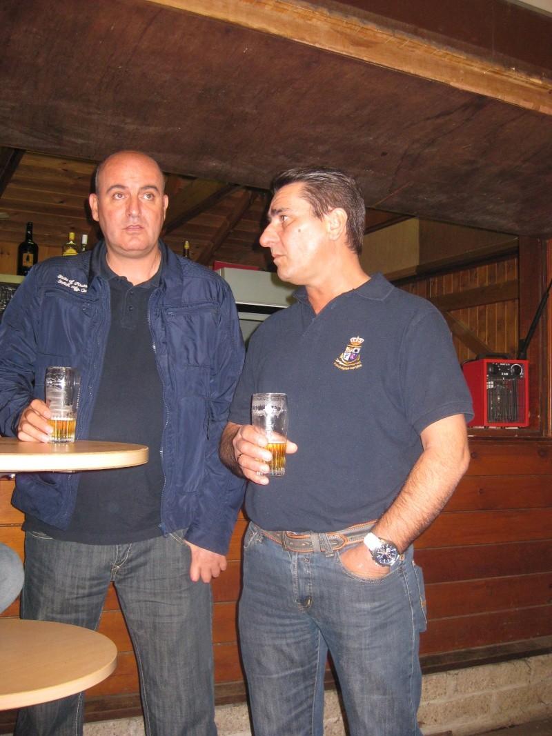 BBQ des anciens de la ZM-FN de Bruxelles le 22 juillet  215