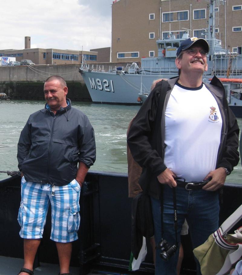 Portes ouvertes 2011 - Navy Days Zeebrugge 2011   - Page 20 2510