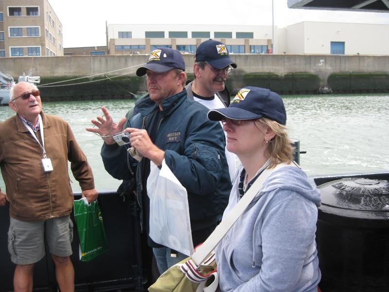 Portes ouvertes 2011 - Navy Days Zeebrugge 2011   - Page 20 2610