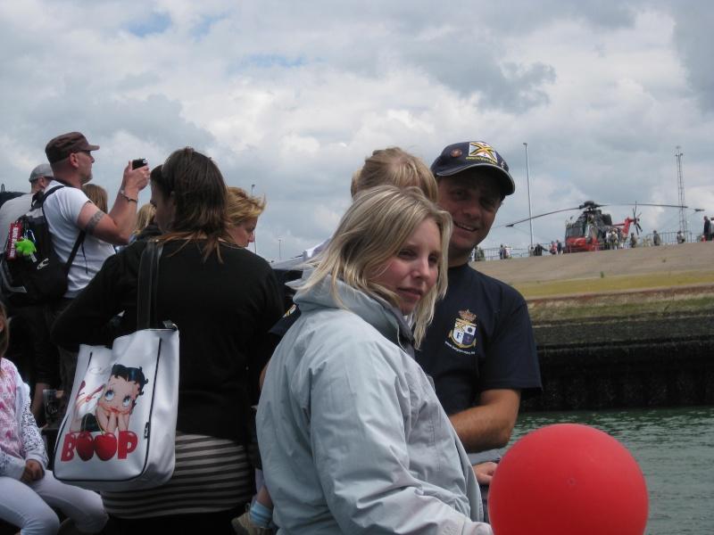 Portes ouvertes 2011 - Navy Days Zeebrugge 2011   - Page 20 2810