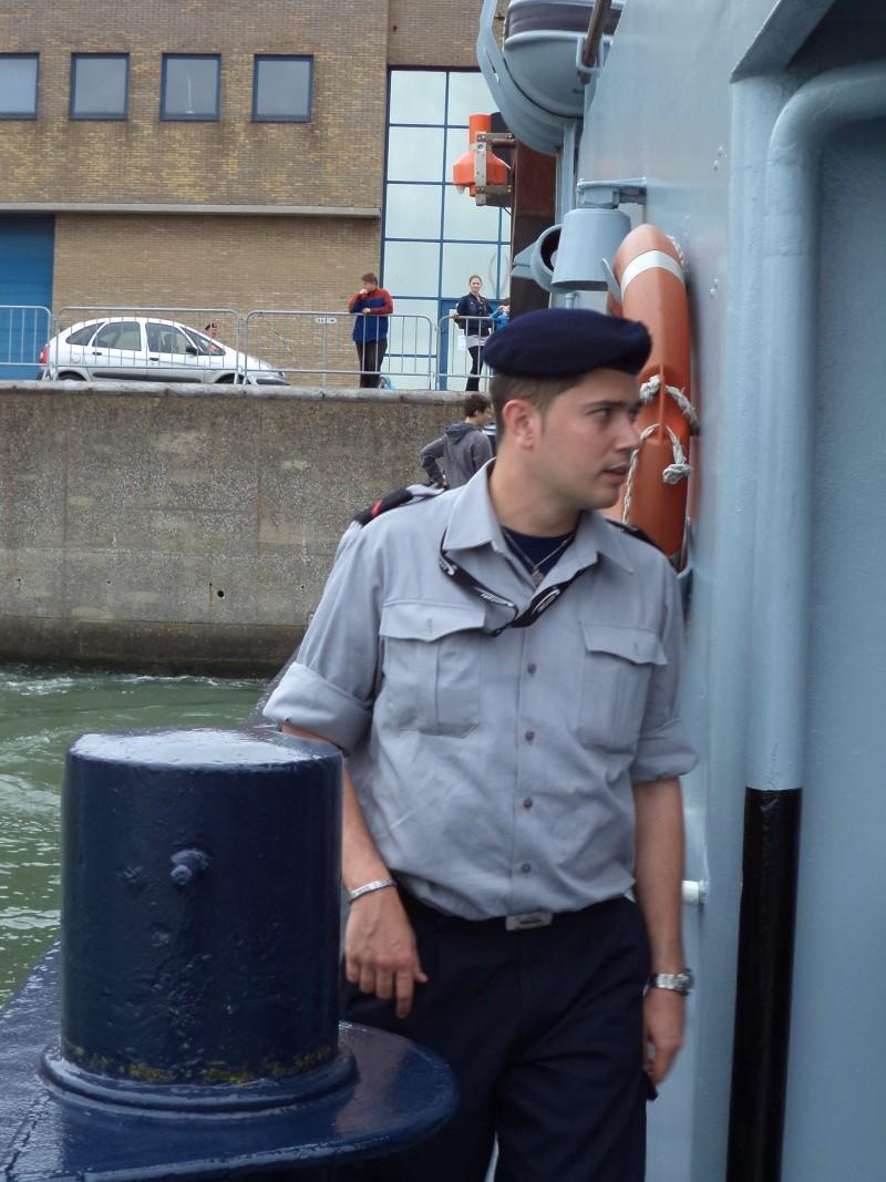 """""""Open Door"""" base Navale de Zeebrugge les 7 et 8 juillet - Page 15 2811"""