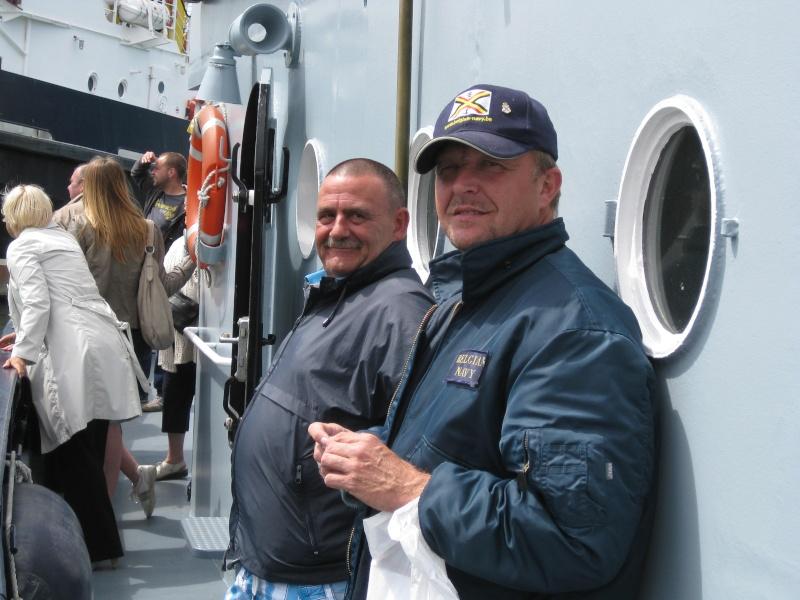 Portes ouvertes 2011 - Navy Days Zeebrugge 2011   - Page 20 2910