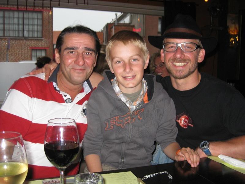 Dieter et Franck Fonteyn 313