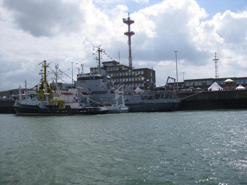 Portes ouvertes 2011 - Navy Days Zeebrugge 2011   - Page 20 3210