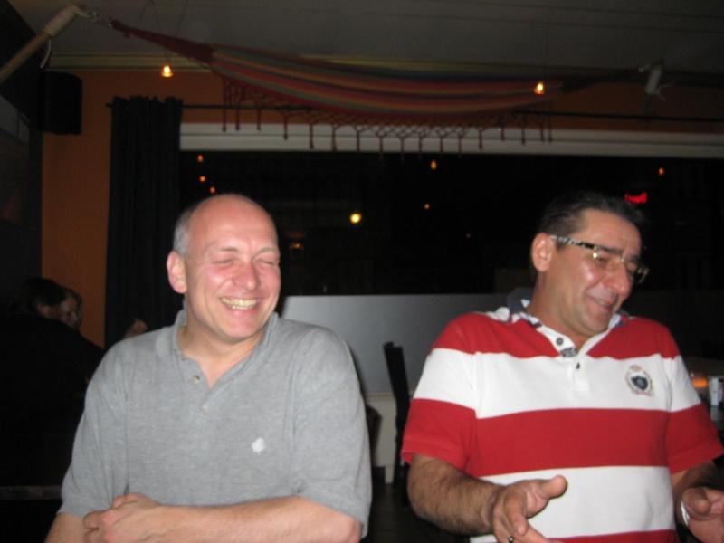 Dieter et Franck Fonteyn 711