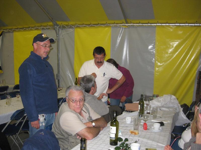 BBQ des anciens de la ZM-FN de Bruxelles le 22 juillet  814