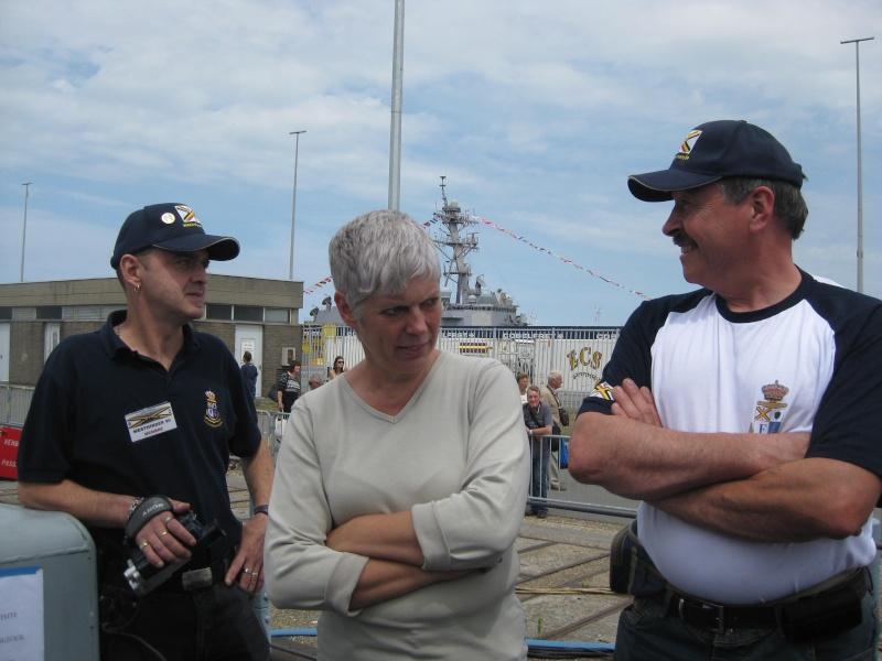 Portes ouvertes 2011 - Navy Days Zeebrugge 2011   - Page 27 8510