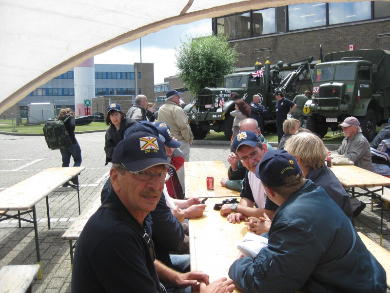 Portes ouvertes 2011 - Navy Days Zeebrugge 2011   - Page 4 911