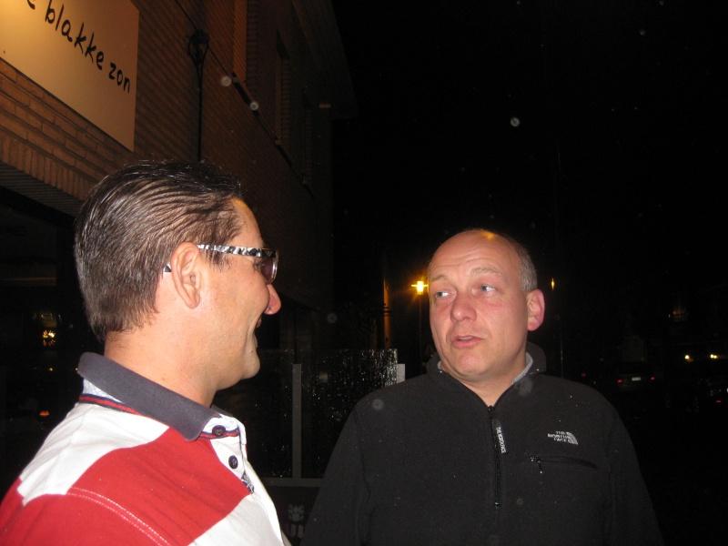 Dieter et Franck Fonteyn 912