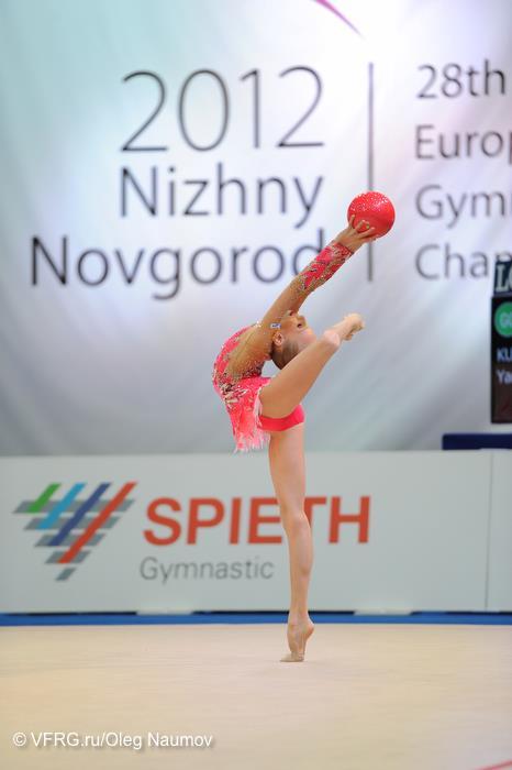 Yana Kudryavtseva 17915010
