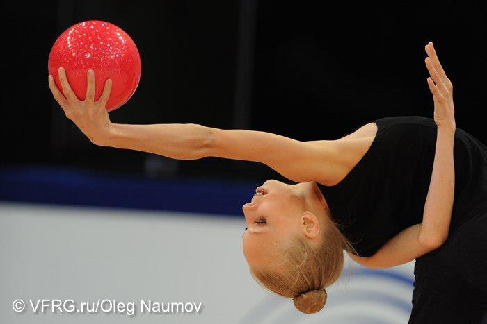 Yana Kudryavtseva 55045610