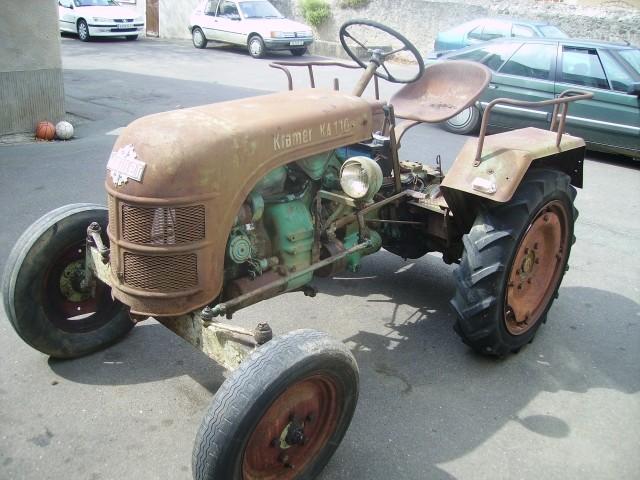 tracteur kramer 010