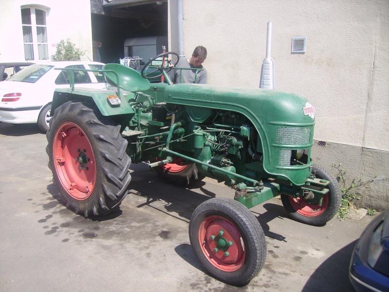 tracteur kramer Divert10