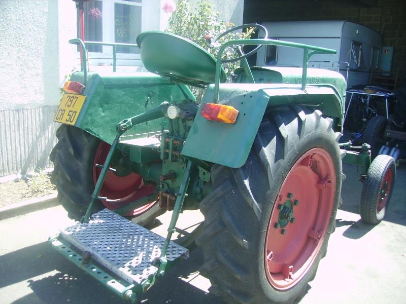 tracteur kramer Divert12