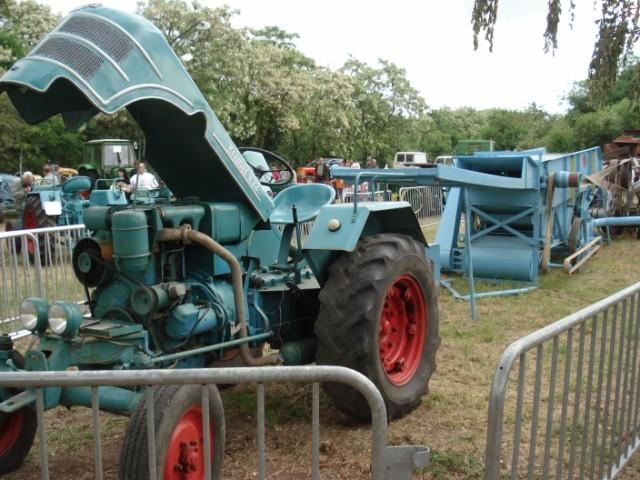 tracteur kramer Pezler10