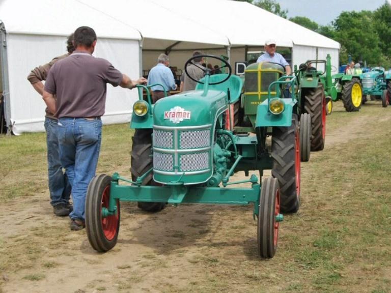 tracteur kramer Vlcsna70