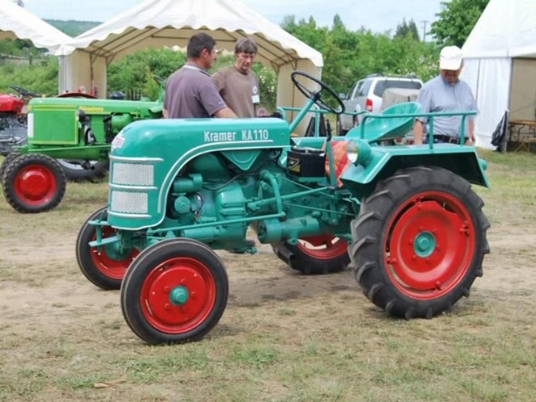 tracteur kramer Vlcsna71