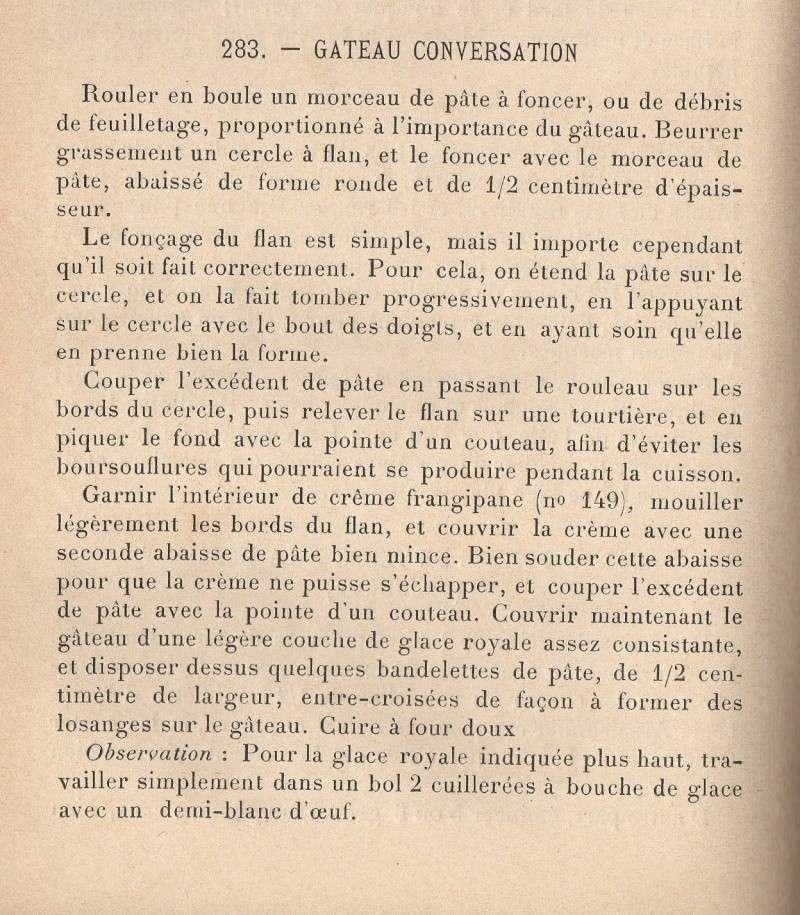 Le meilleur patissier - Page 5 Gateau11