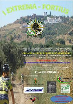 Foro gratis : FORTIUS EXTREMADURA Cartel10