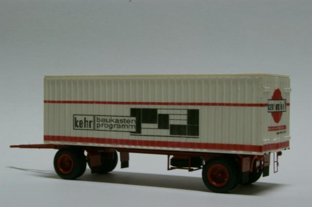 Möbelkofferanhänger HL70.80 von Helmut Rebs Kehr110
