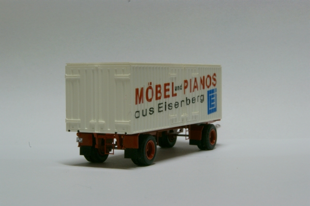 Möbelkofferanhänger HL70.80 von Helmut Rebs Piano210
