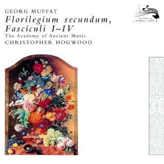 Georg Muffat (1653-1704) 00028916