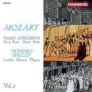 Wolfgang Amadeus Mozart (1756-1791) - Page 3 00951116