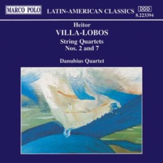Heitor Villa-Lobos (1887-1959) - Page 2 07300918