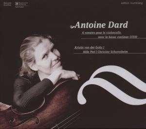 Antoine Dard (1715-1784) 40187610