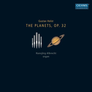 Holst / Sykes - The Planets 42600311