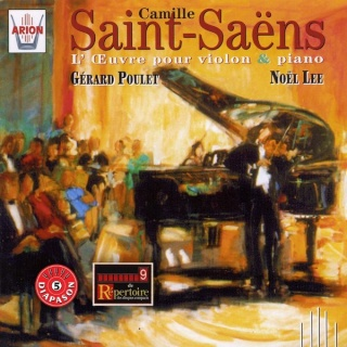 Camille Saint-Saëns - Page 2 51543210