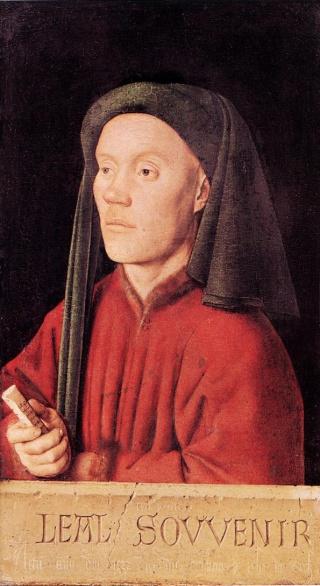 binchois - Gilles Binchois (v. 1400 - 1460) Bincho10