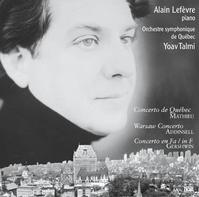 André MATHIEU,l'homme-piano. (1929-1968) - Page 2 Concer10