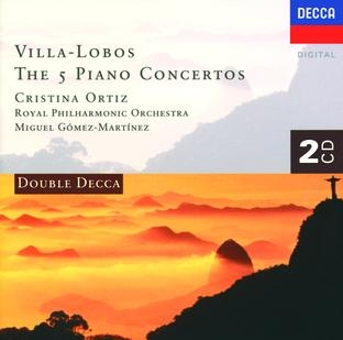 Heitor Villa-Lobos (1887-1959) - Page 2 Cristi10