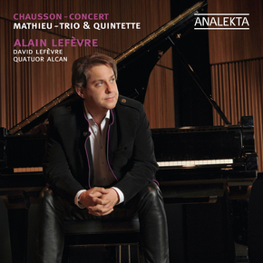 André MATHIEU,l'homme-piano. (1929-1968) - Page 2 Mathie10