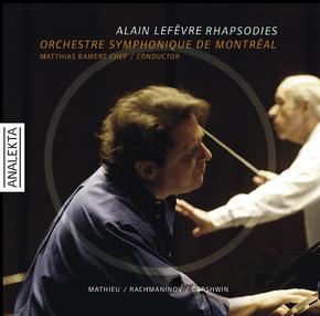André MATHIEU,l'homme-piano. (1929-1968) - Page 2 Rhapso10