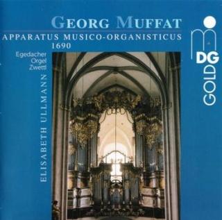 Georg Muffat (1653-1704) S3967710