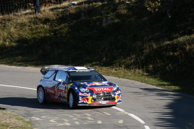 Rallye de Fance. 13010