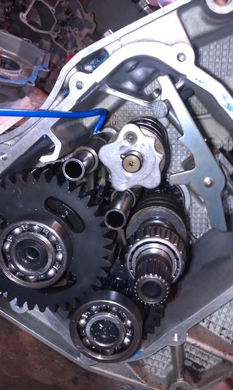 Gearbox Bummer. Rebuild/Overhaul Resize20