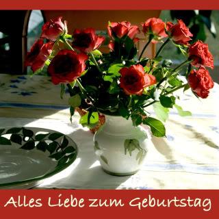 Happy Birthday  Klaus Geburt11