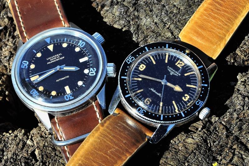 La Longines Nautilus Skin diver 1958-1959 Dsc_3710