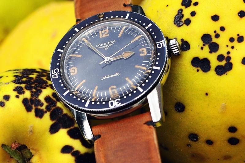 La Longines Nautilus Skin diver 1958-1959 Nautco10