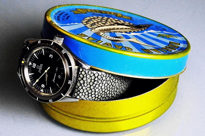 Reverso Grande GMT sur galuchat caviar Sm300c11