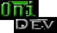 Nom pour un logiciel - Page 2 Onidev10