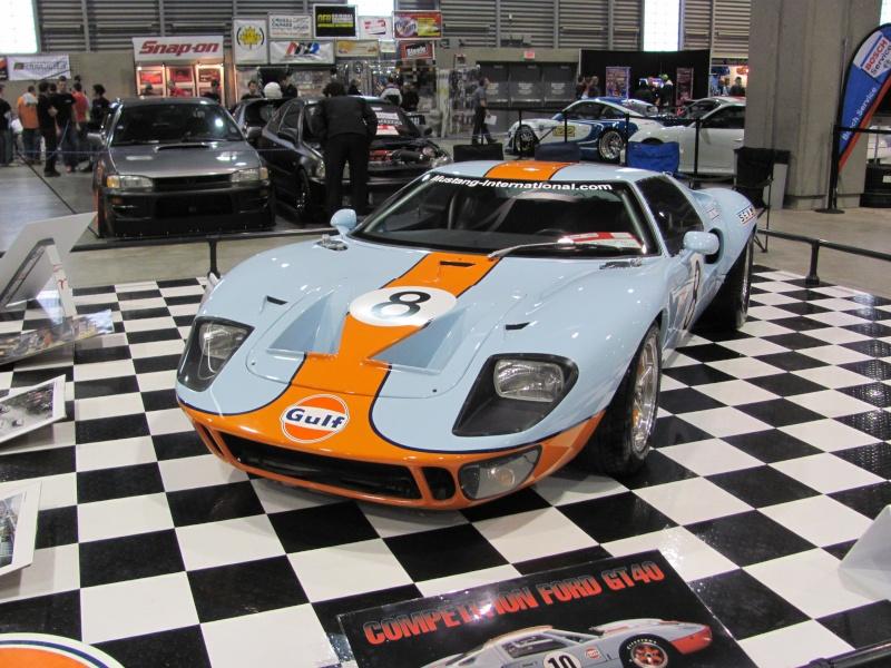 43e salon auto-sport Québec 10310